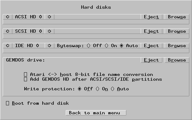 Hatari User's Manual
