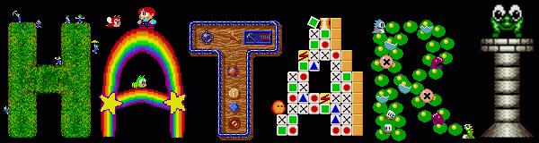 Hatari - Atari ST emulator